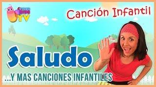 download lagu ♫♪  ♫♪ Saludo Y Más Canciones Infantiles gratis