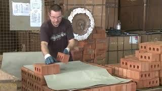 Northcot Brick  The Home of the Master Brickmakers  Handmade Bricks