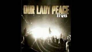 Watch Our Lady Peace Are You Sad video