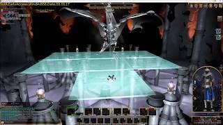 Shroud of the Avatar R45 - Solo Clockwork Dragon - Life Archer