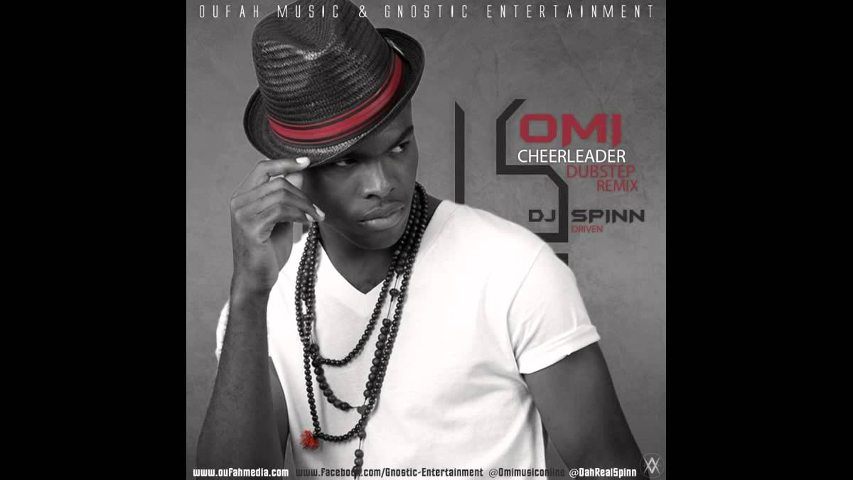 omi cheerleader song downloads