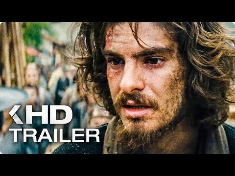 SILENCE Trailer German Deutsch (2017) streaming vf