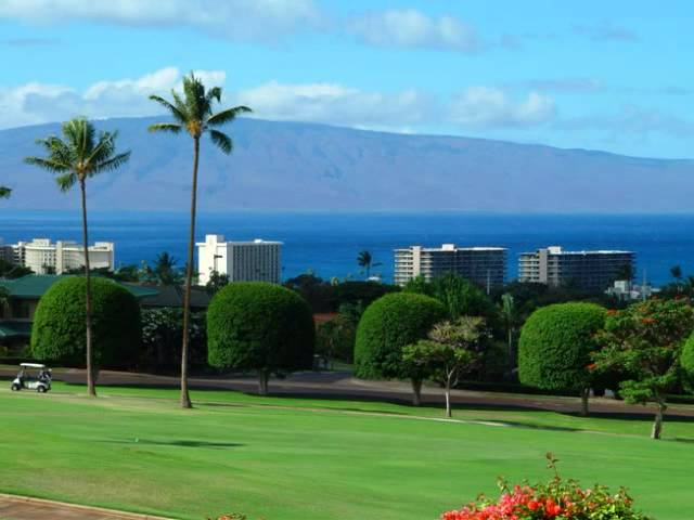 The Masters #3203 - Kaanapali Maui Hawaii