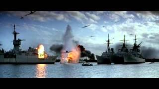 Watch Sabaton Firestorm video