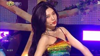 Who Owned Each Era Red Velvet Edition