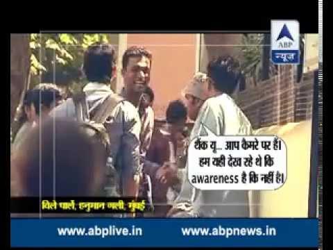 Ye Bharat Desh Hai Mera: Meet the Mumbaikar who made a man pick garbage bag he threw