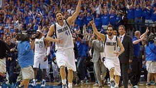 Dirk's Milestones