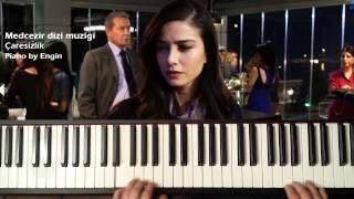 Medcezir - Çaresizlik piano by Engin