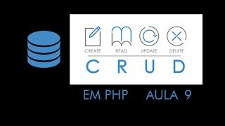 CRUD em PHP -  aula 9 - SELECT no PHP