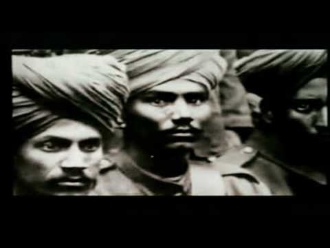 Indian Freedom Fighter Shaheed Udham Singh documentary film --...