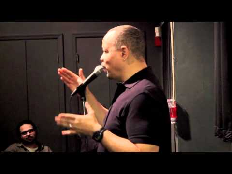 ICE T - The Art Of Rap Screening :: NYC Tribeca  [May 2012]