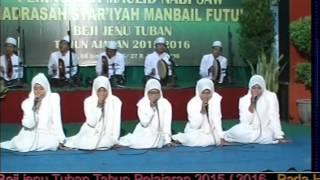 Mq Muhasabatul Qolbi Ya Sayyidassadati