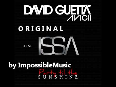 David Guetta feat. Avicii - Sunshine [ORIGINAL SONG]