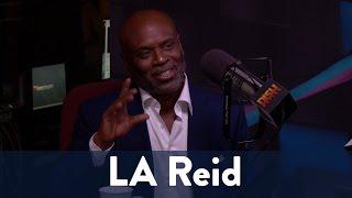 Usher's Gift to LA Reid 2/7 | KiddNation