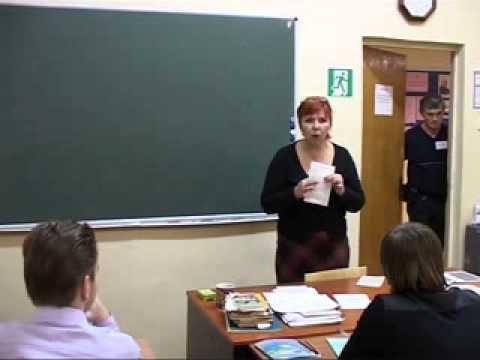 Русский язык средней школы (автор Огнева О.В.) часть 1