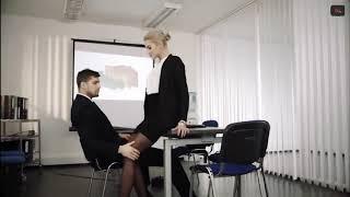 Sir & teacher romance