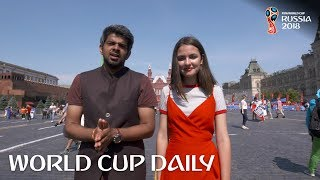 World Cup Daily - Matchday 10!