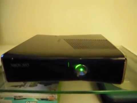 Xbox 360 Slim 250gb Hard Drive Xbox 360 Slim Hard Drive