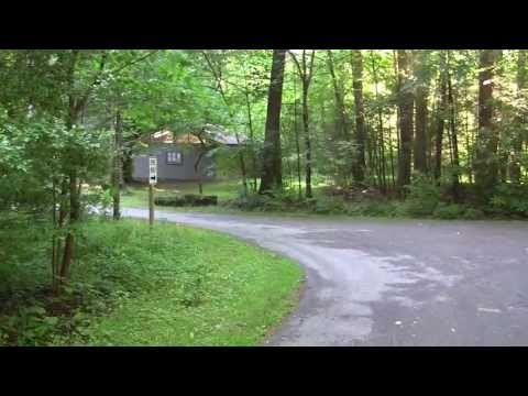 CAMPING AT DAVIDSON RIVER CAMPGROUND JUNE 13-17, 2013 PART 1