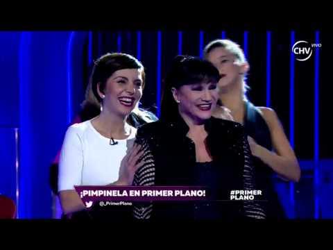 Pimpinela Una Estúpida Mas  Primer Plano 2016 En Vivo