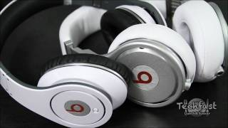 Beats Pro vs Beats Studio (Beats By Dre)