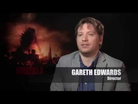 Godzilla - Meet the Director - Gareth's Godzilla - May 15