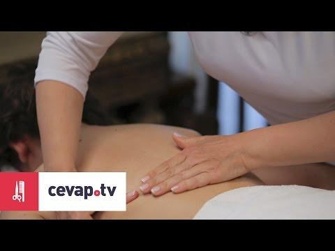 Klasik masaj nasıl yapılır?