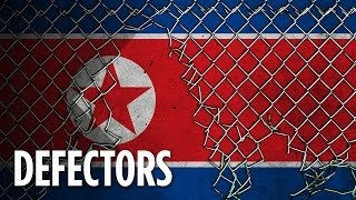 What Happens To North Korean Defectors?