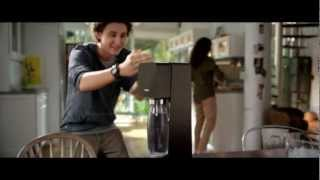 SodaStream TV Commercial - The SodaStream Effect