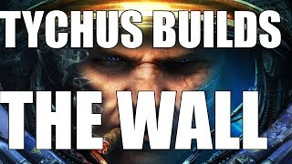 MAKING TYCHUS GREAT AGAIN (and killing my PC?)