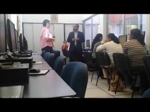 Presentación curso Colegio de Bachilleres @sppel