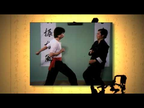 Wing Chun: The Legacy of Ip Man Image 1