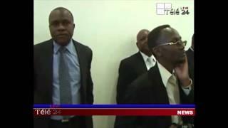 TÉLÉ 24 LIVE:  Kabila, Kagame et Museveni chez Sassou pour parler de la paix en RDC