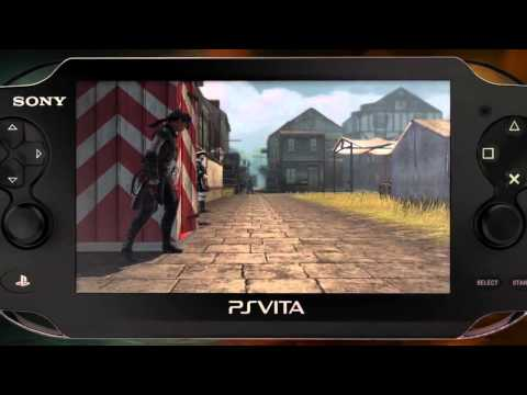 Assassin's Creed 3 - Liberation: GamesCom 2012 Trailer