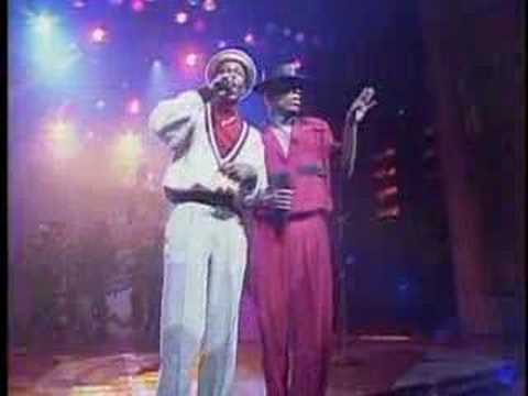 whodini - Friends Video