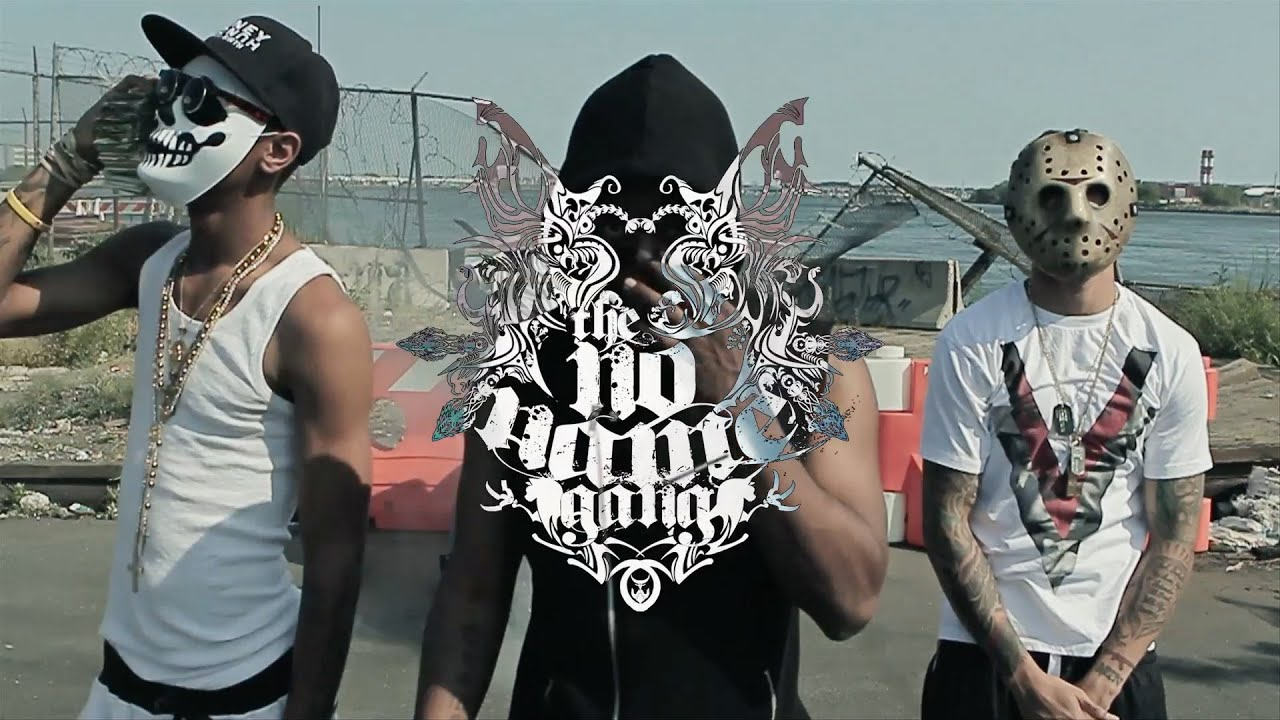 No Name Gang Feat. Cory Gunz - Money Hungry [User Submitted]