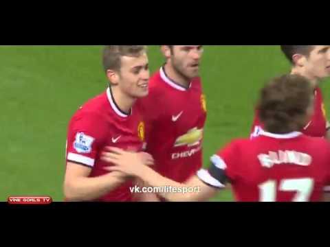 James Wilson Goal