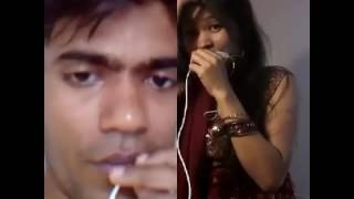 prithibi onek boro asif&saba covered by achin prem&misti
