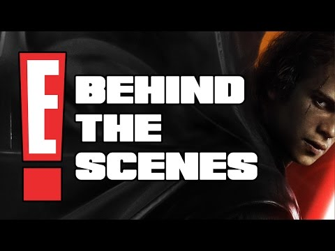 E! Behind The Scenes - Star Wars Episode III Revenge Of The Sith