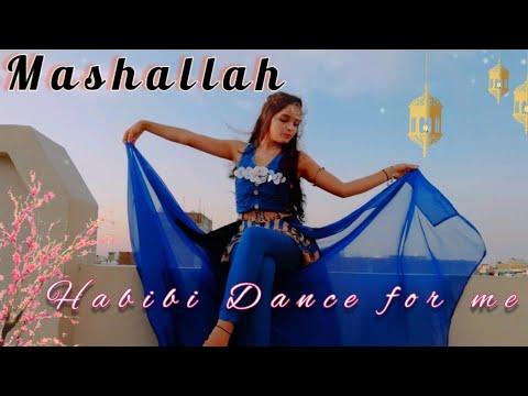 Mashallah New Song Dance  Themxxnlight Feat. Sukriti K& Prakriti K Choreography By Divisha