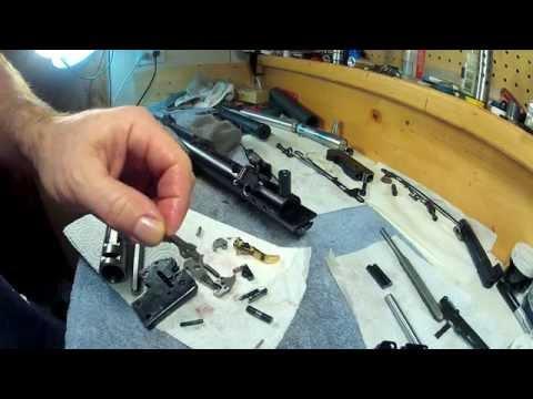 tuning the quattro trigger Pt 2