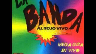 Tus Ojos - Amala - Niña - La Banda Al Rojo Vivo (2001)