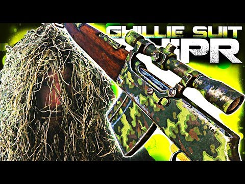 COD WW2: DO YOU EVEN SEE ME BRO?? (Call of Duty WWII Sniping Gameplay)