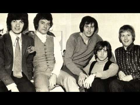 Hollies - Not That Way At All