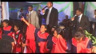 Workneh Alaro - Yerab Ba Tagayie - Wolayita Gospel Song