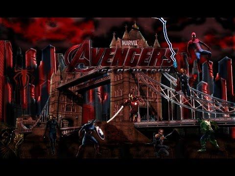 100 SUBS!!! (Avengers 2, Minecraft Gratis, Terror, y mas!!!)