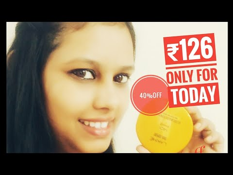 Lakmé sun expert with spf 40 PA+++ uva uvb compact at 40%off | ultra matte compact| Jabong sale