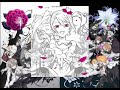 Caligula - カリギュラ Peterpan Syndrome (μ) -Anime Arranged ver-
