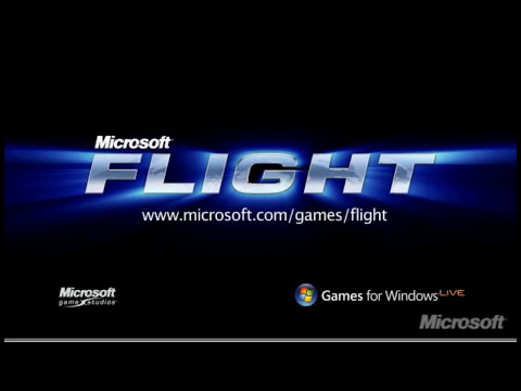 Microsoft Flight 2012