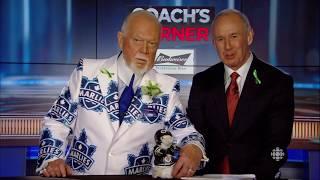 NHL Playoffs  1of2 Coach's Corner April 21st, 2018